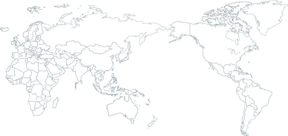 Global Network - Máquinas Injetoras