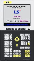 Sistema de controle de alta velocidade (HICOM-700)