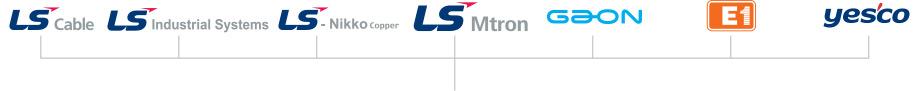 Grupo LS Mtron