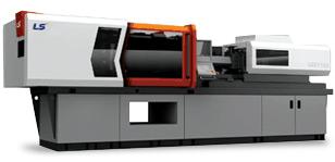 LS Mtron - Máquinas Injetoras