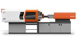 LS Mtron - Máquinas Injetoras Hidráulicas